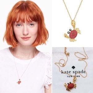 Kate Spade Shore Thing Necklace